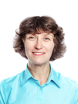 Оксана Лещенко