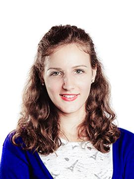 Виктория Борисенко