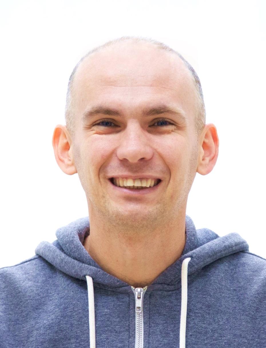 Валентин Гарнага