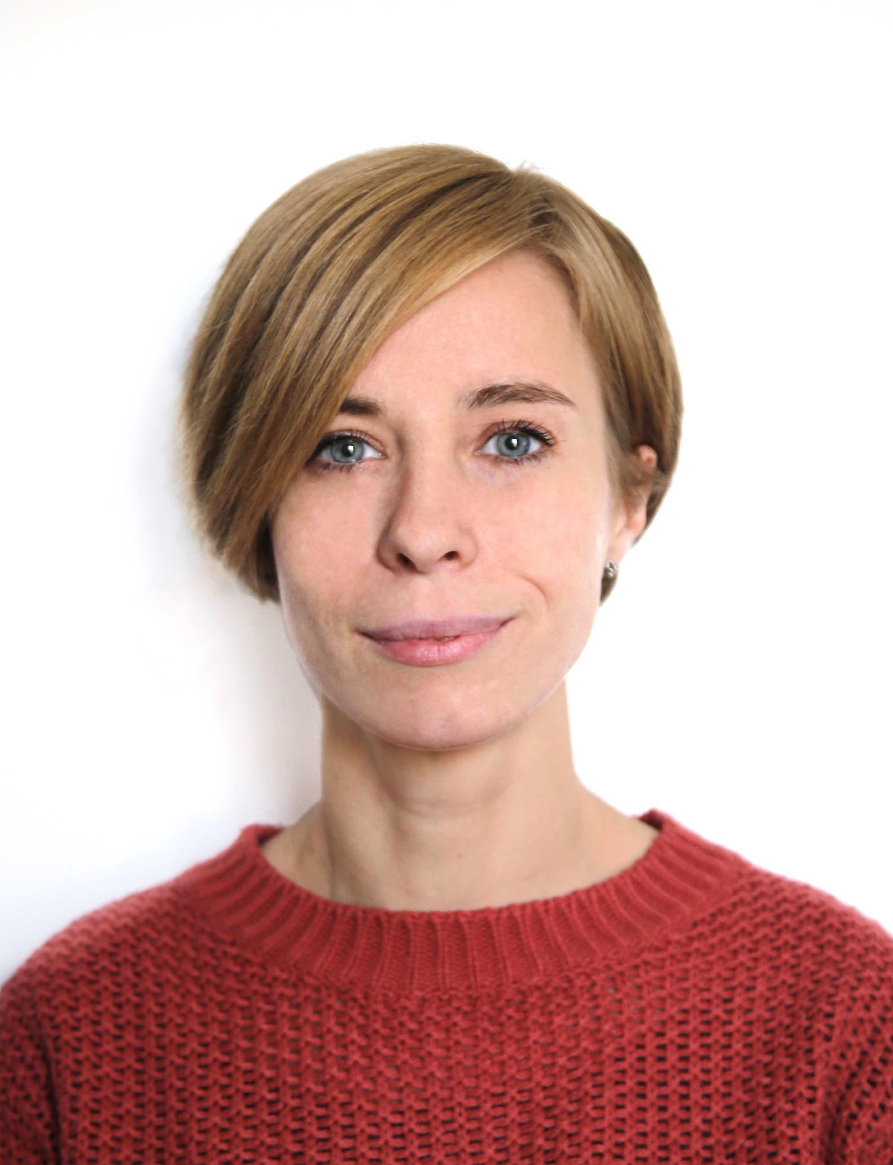 Вера Чижикова