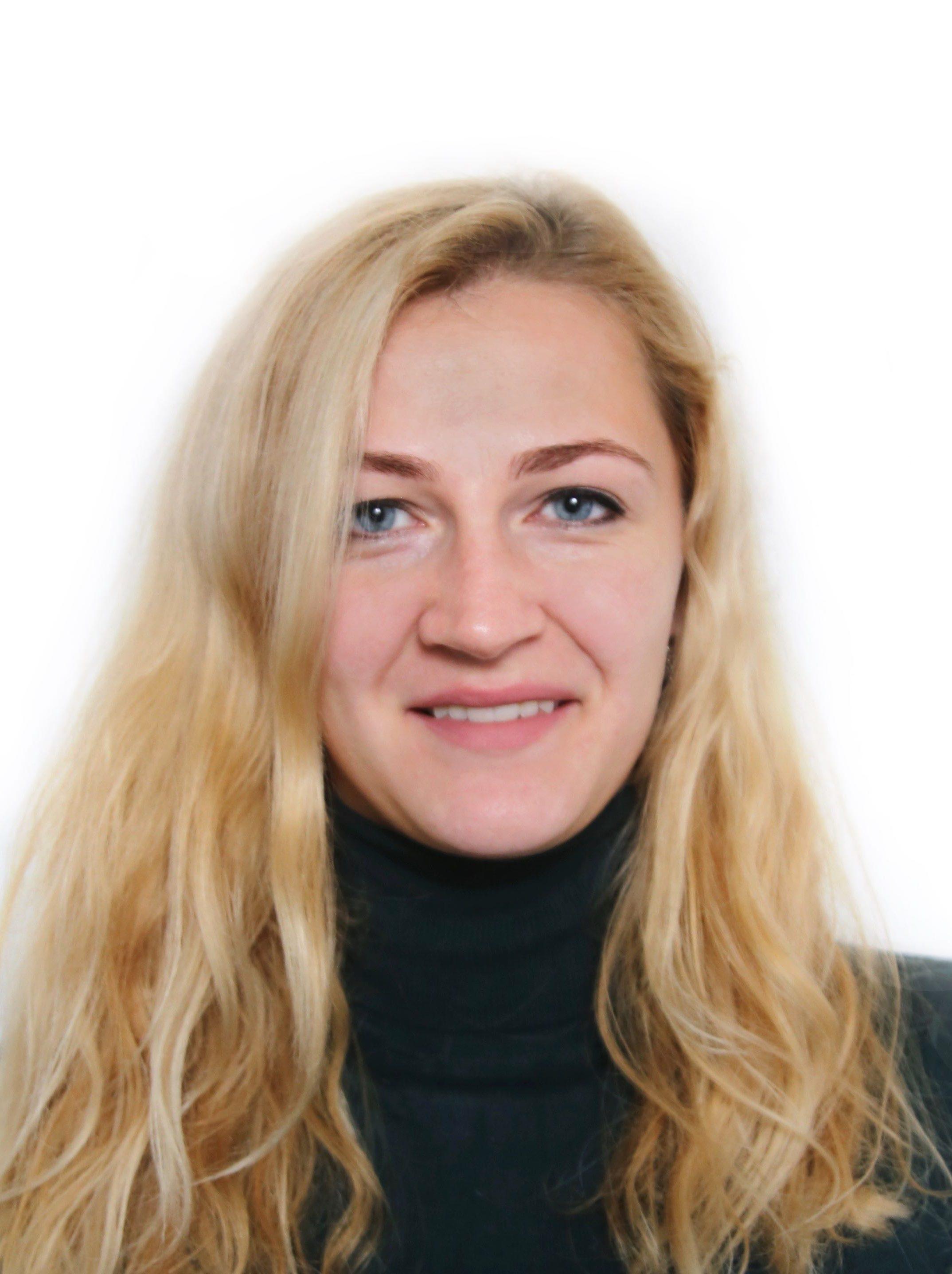 Лина Зеленецкая